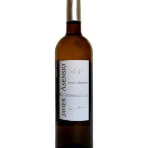 Bodegas Javier Asensio - Chardonnay Sauvignon