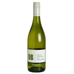 dB Semillion - Chardonnay